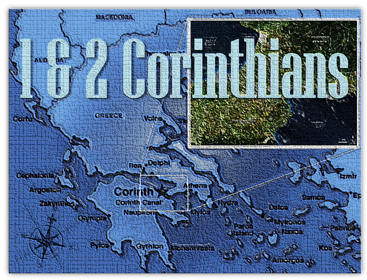 dating 2 corinthians In 1 corinthians 2: learn more about dating corinthians.
