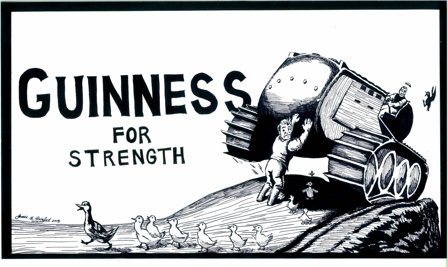 Guinness4Strength
