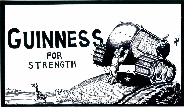 Guinness4Strength