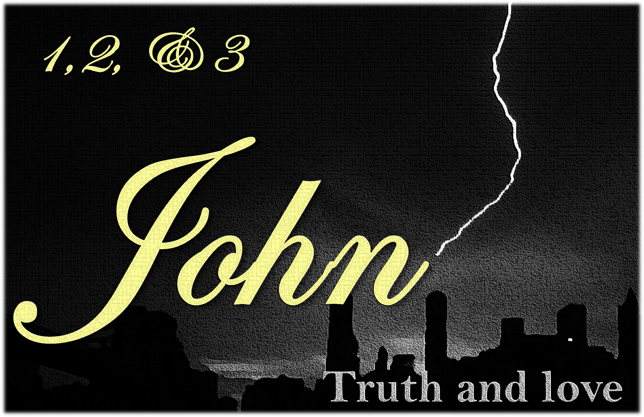 the prologue to the gospel of john religion essay Was the new testament influenced by pagan philosophy  26 of the book of hebrews and the prologue to john's gospel  christian research institute.