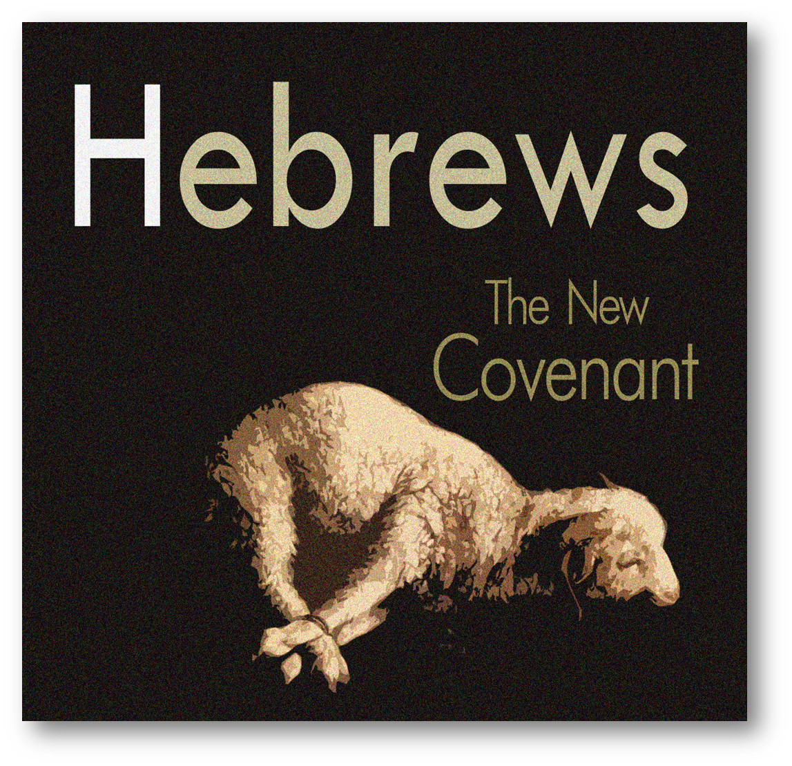 Introduction to Hebrews | Evidence Unseen