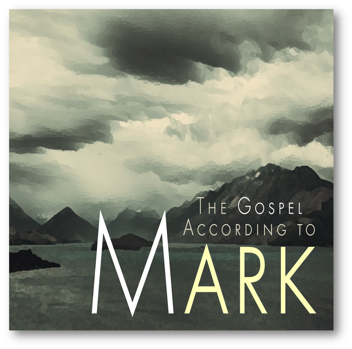 Introduction to Mark   Evidence Unseen